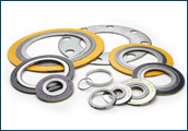 Gaskets, Flanges, Fittings